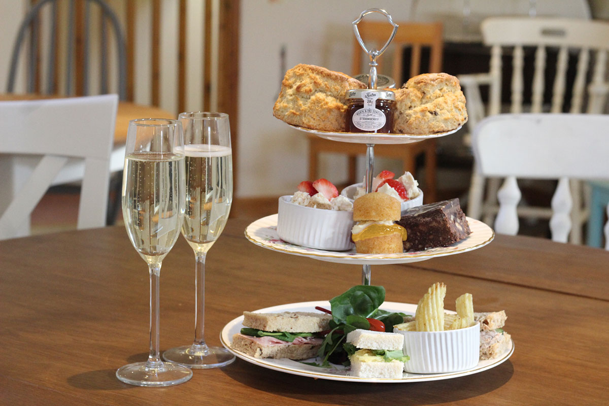 Picture of Mother's Day Afternoon Tea