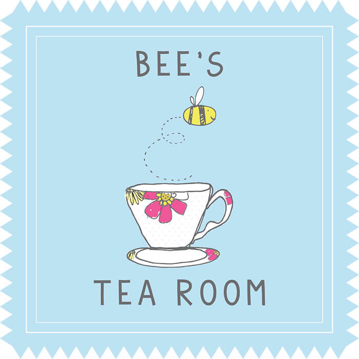 Bee's Tea Room